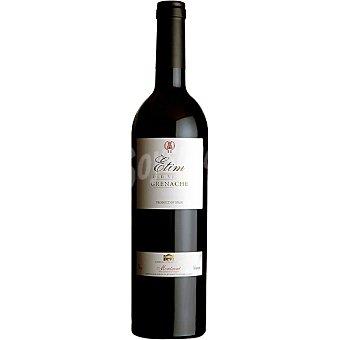 ETIM Vino tinto garnacha Seleccion D.O. Montsant botella 75 cl Botella 75 cl