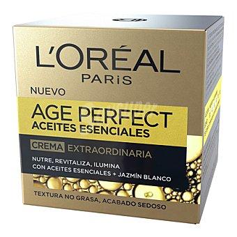 Age Perfect L'Oréal Paris Crema extraordinaria 50 ml