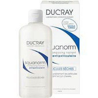 Ducray Squanorm champú caspa seca Bote 200 ml