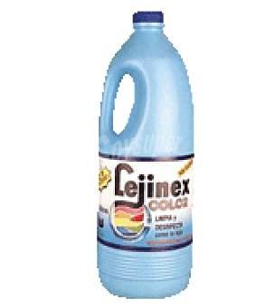 Lejinex Lejía para ropa de color 4 l