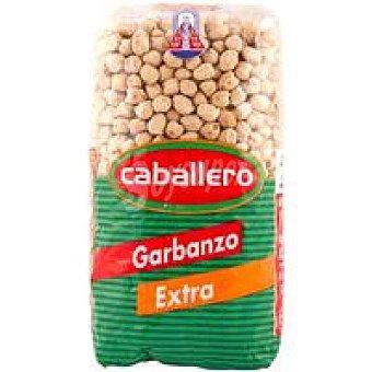 Caballero Garbanzo extra Paquete 1 kg