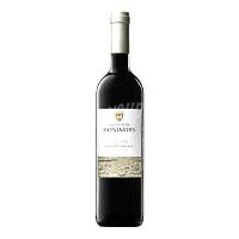 Castillo de Monjardin Vino Tinto Reserva Navarra Botella 75 cl