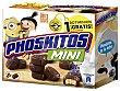 Phoskitos Mini 8 unidades (136 g) Phoskitos