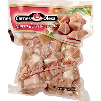 Olesa Morro de cerdo cocido 500 g