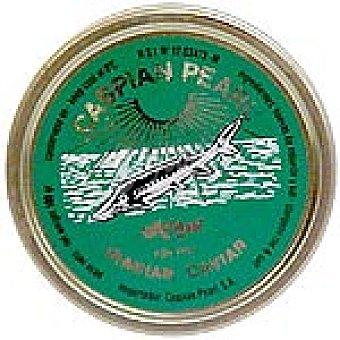 CASPIAN PEARL Caviar iraní Asetra Lata 100 g