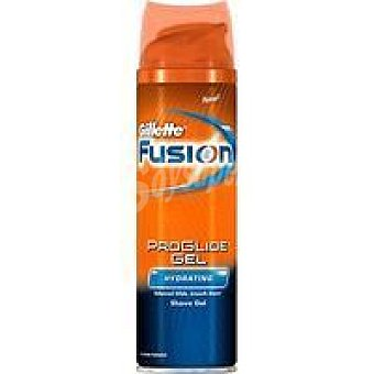Gillette Fusion Proglide Gel hidratante Spray 200 ml