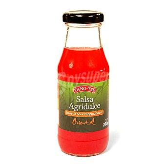 Yang-Tse Salsa agridulce Botella 200 ml