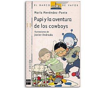 INFANTIL Pupi y la aventura de ..