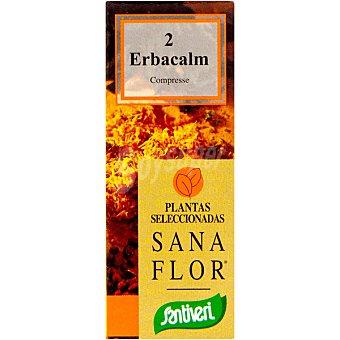SANTIVERI SANAFLOR Plantas sedante Frasco 70 comprimidos