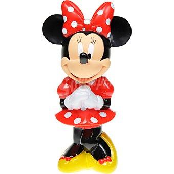 Minnie gel de baño infantil figura 3D Envase 200 ml