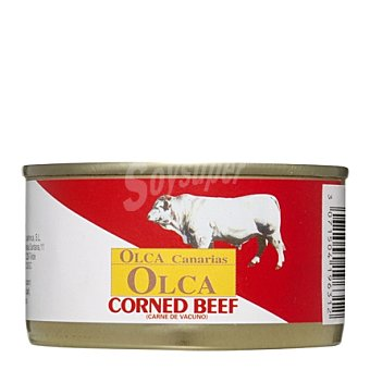 Olca Corned beef 135 g