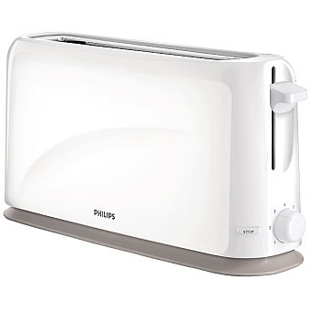PHILIPS HD 2569 Tostador Confort 1 ranura
