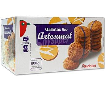 Auchan Galletas Artesanales 800g