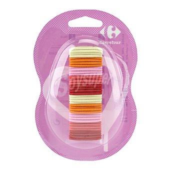 Carrefour Accesorios para el cabello 1 pack de 40u