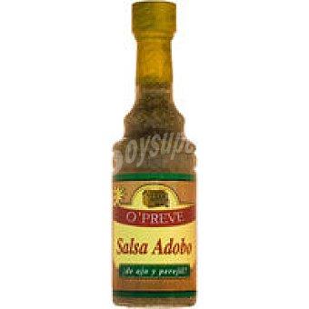 Preve Salsa abodo O Frasco 175 g