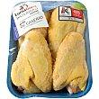 Alas de Pollo - Peso Aproximado  - Bandeja 500 g Bandeja 500 g LumaGorri
