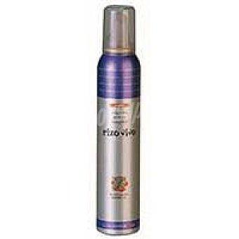 Eroski Espuma provit B5-B3 efecto rizo vivo Spray 200 ml