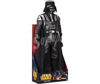 STAR WARS Figura Artículada en 7 Puntos de Darth Vader 1 Unidad