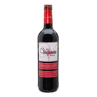 Valpincia Vino tinto D.O. Ribera del Duero Joven Botella de 75 cl