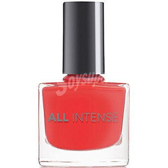 All Intense Laca de uñas Strawberries & Cream frasco de cristal