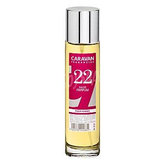 CARAVAN Colonia nº 22 Floral-aldehydica para mujer 150 ml