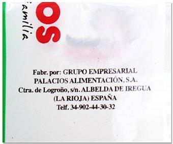 Palacios Chorizo Casero 225 Gramos