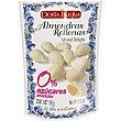 almendras rellenas 0% azúcares añadidos bolsa 150 g Doña Jimena