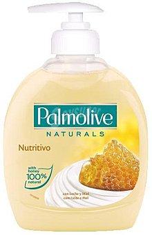 Palmolive Jabon liquido floral 300 ML