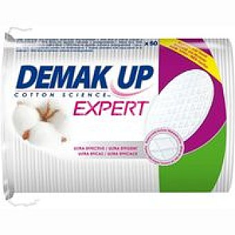 Demak'Up Discos oval duo Paquete 50 unid