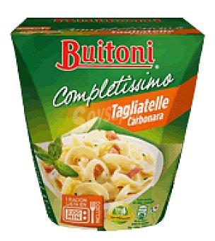 Buitoni Caja de Pasta Tagliatelle Carbonara 280 g