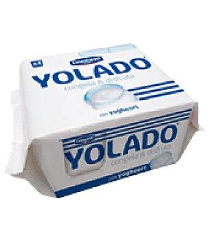 Yolado Danone Yolado Natural pack de 4x75 g