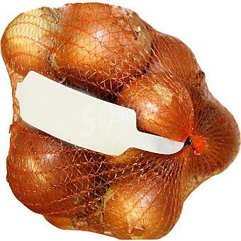 Cebollas Malla 2 kg