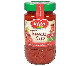 Hida Tomate frito elaborado con productos frescos frasco 350 g neto escurrido