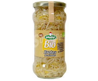 Amalur Brotes de soja de cultivo ecológico 230 gramos