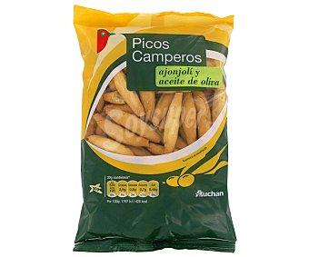 Auchan Pico Campero Con Ajonjolí y Aceite de Oliva 180 Gramos