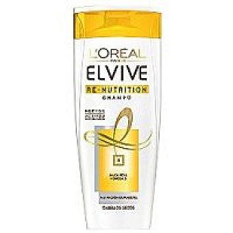 Elvive L'Oréal Paris Champu renutricion 300 ML