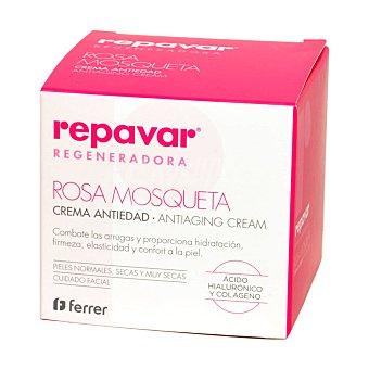 Ferrer Crema antiedad Regeneradora Rosa Mosqueta 50 ml