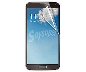 Muvit G630 protector pantalla