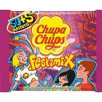 Chupa Chups Festimix 50+5