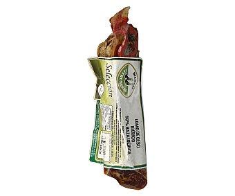 DELICIAS EXTREMEÑAS Lomo de cebo ibérico (50% raza ibérica) 800 Gramos Aproximados