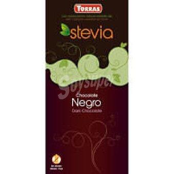 Torras Crema de cacao 1 sabor sin azúcar Tableta 229 g