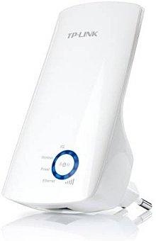 TP-LINK TI-WA850RE Repetidor de señal wifi, 300Mbps, 1 puerto Ethernet 10/100Mbps