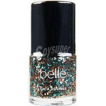 Belle Laca de Uñas 20 Confetti edlim Navidad 8 ml