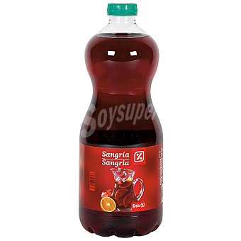 DIA Sangria botella 1.5 lt Botella 1.5 lt