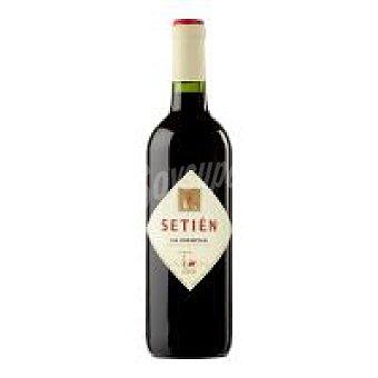 Setien Vinotinto Joven La Mancha Botella 75 cl