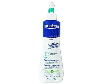 Mustela Gel dermo-limpiador para bebés Bote 750 ml