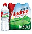 Agua mineral 6 unidades de 50 cl Viladrau Nestlé