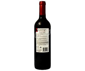 Gato Negro Vino tinto cabernet-sauvignon chile  75 cl
