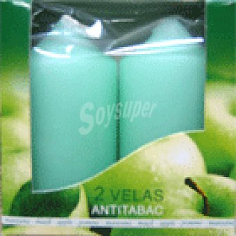 Roura Taco 100X50 antitabaco 1 UNI