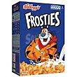 Copos de maíz tostados y azucarados Caja 500 g Frosties Kellogg's